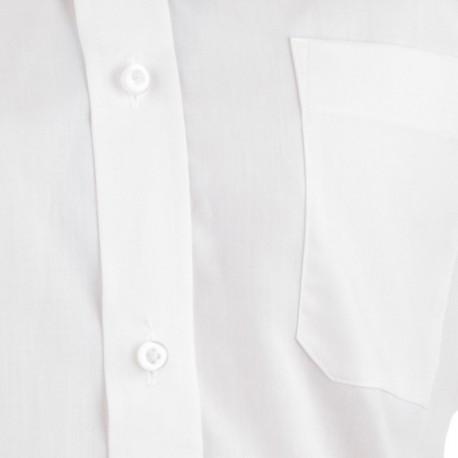 Šedá kravata pánská Greg 91057