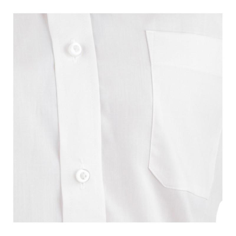 Šedá kravata pánská Greg 91057, Velikost Uni