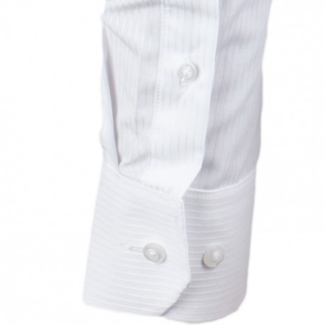 Fialovo růžová kravata Greg 96041