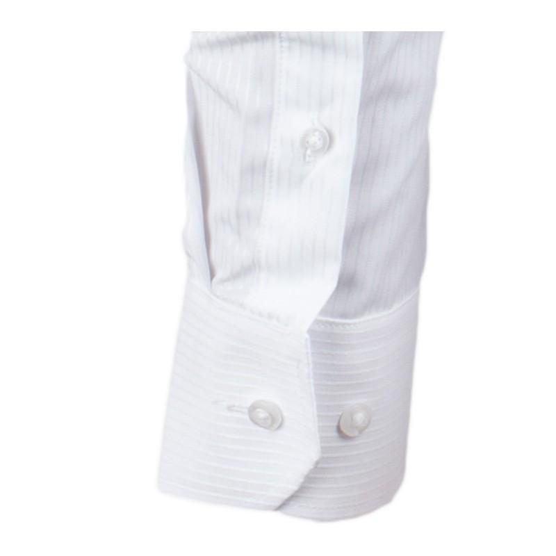 Fialovo růžová kravata Greg 96041, Velikost Uni