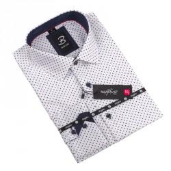 Košile Brighton bílá109928