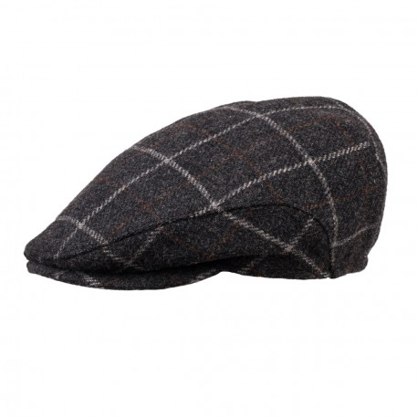 Pánská čepice bekovka černá Assante 85227