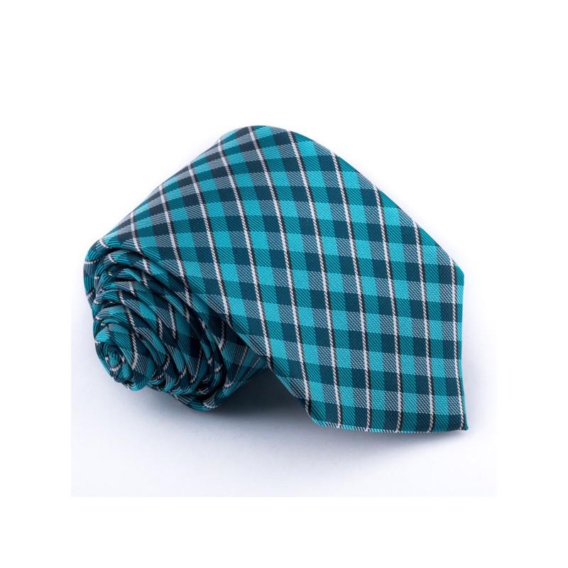 Modrý pánský oblek zkrácený Galant 160615, Velikost 58