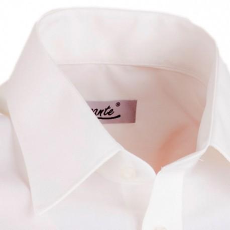 Šampaň pánská košile manžetový knoflíček Assante 30216