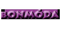 logo bonmoda.cz